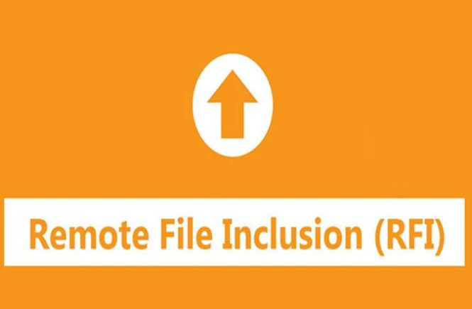 Remote File Inclusion